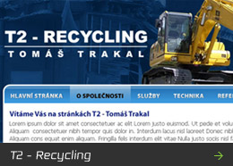 T2 - Recycling