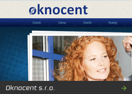 Oknocent s.r.o.
