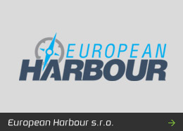 European HARBOUR s.r.o.