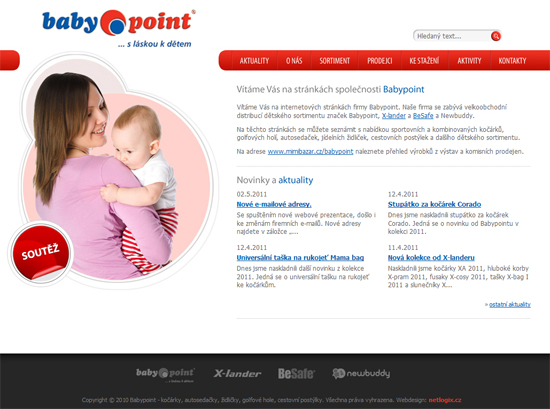 Babypoint s.r.o.